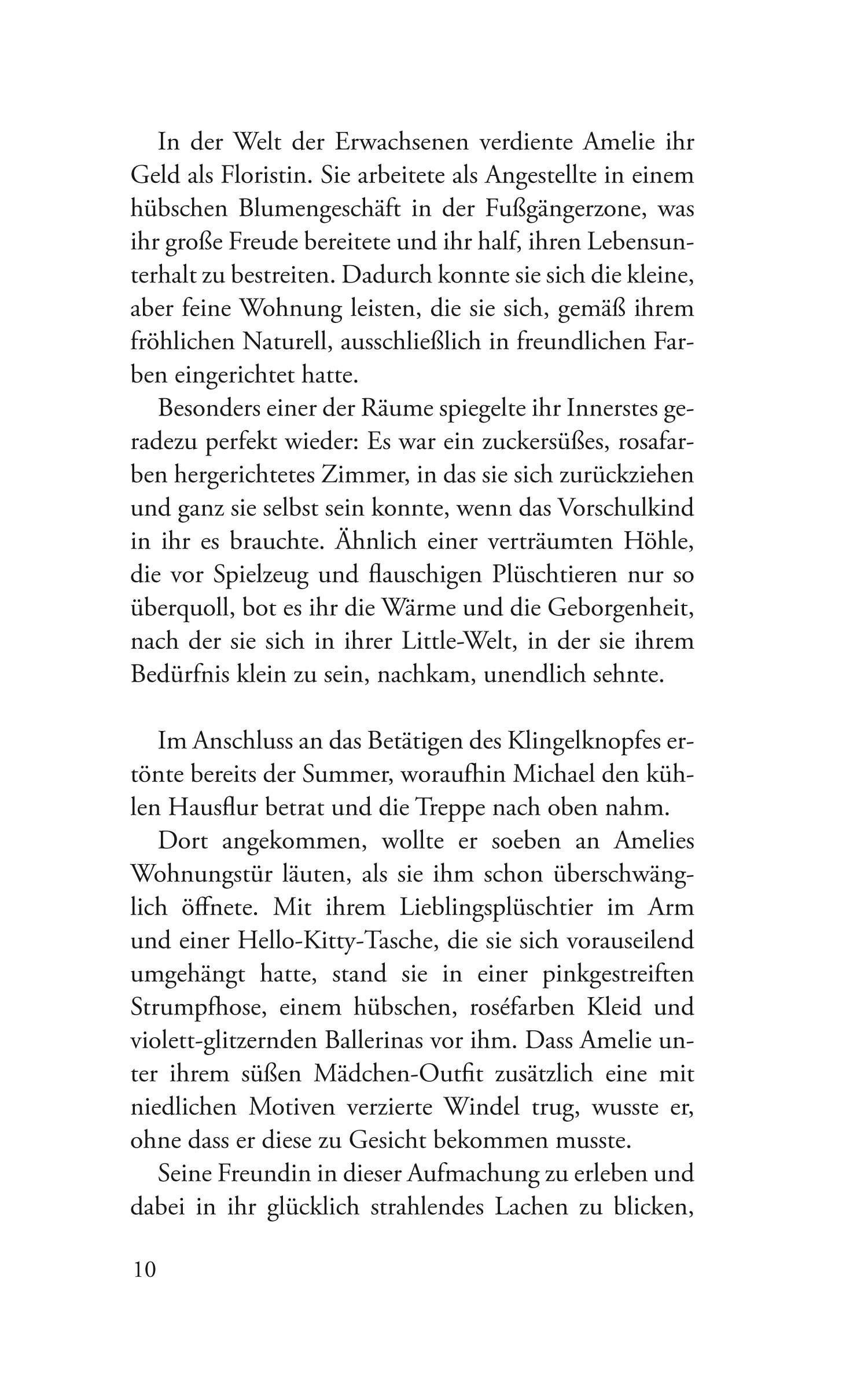 Kleine Welt Taschenbuch Seite 10