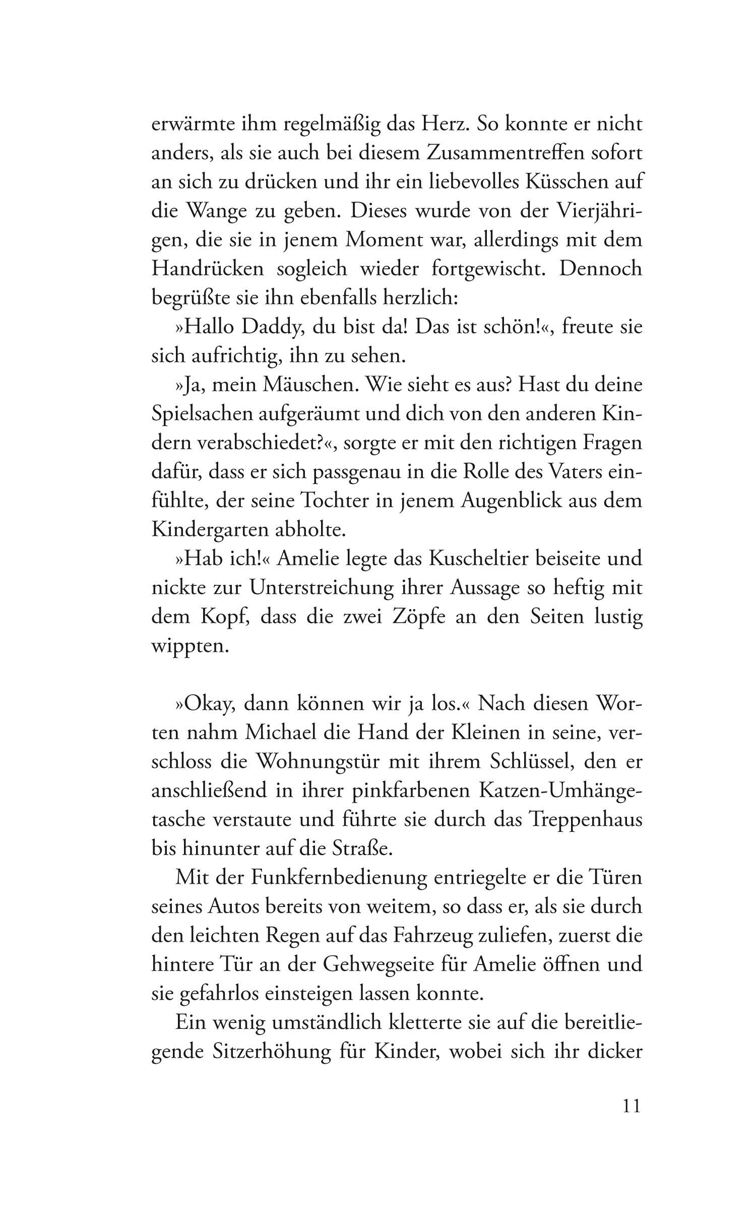 Kleine Welt Taschenbuch Seite 11