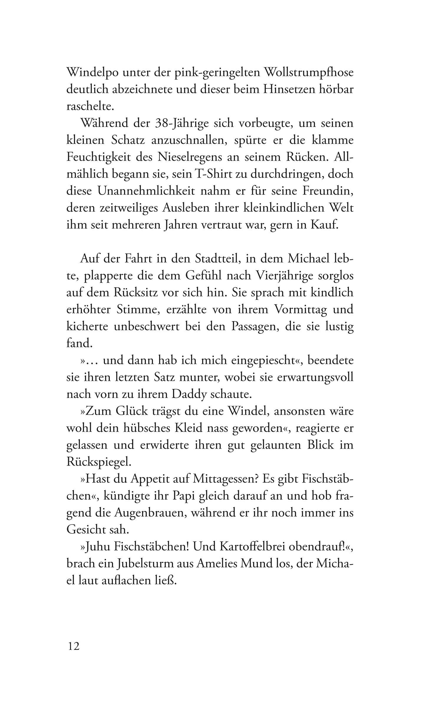 Kleine Welt Taschenbuch Seite 12