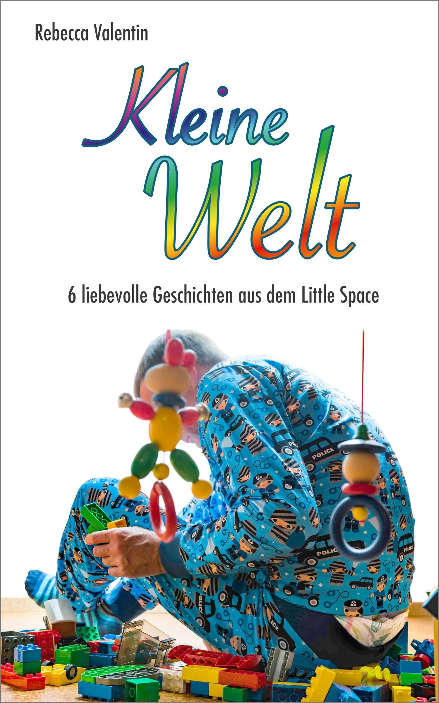 Kleine Welt Cover