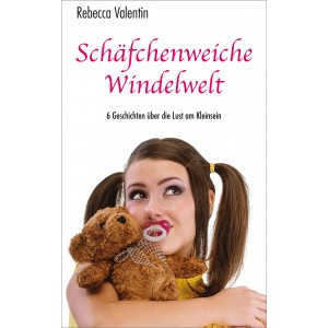 Windelerotik & Ageplay: Schäfchenweiche Windelwelt
