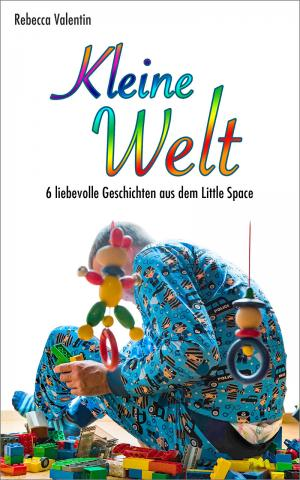 Kleine Welt - Eine Reise in den Little Space