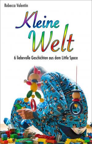 "Amelies Herzens-Papi – Leseprobe aus ""Kleine Welt"""