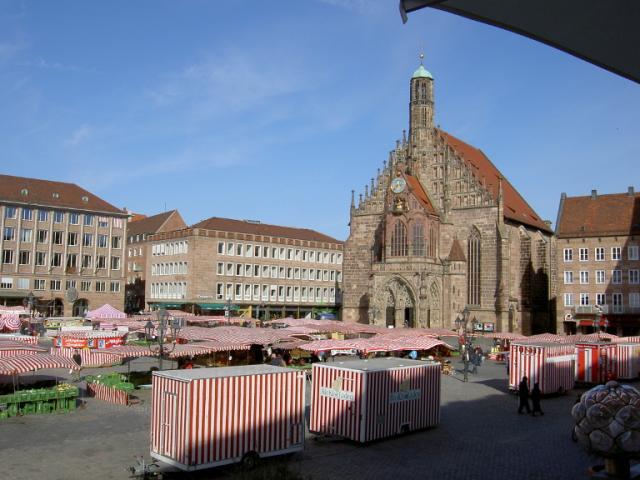 AurumH2O-Treffen 11.-13.09.2015 in Nürnberg
