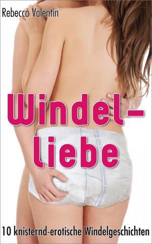 Windelliebe - 10 knisternd-erotische Kurzgeschichten