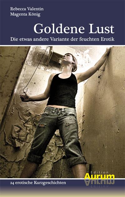 Cover der ersten Auflage