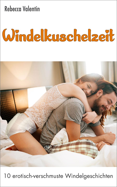 E-Book-Cover Windelkuschelzeit