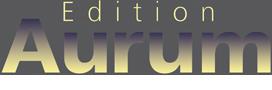 Edition Aurum